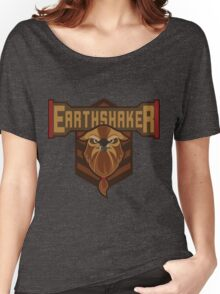 Dota 2 - Earth Shaker Women's Relaxed Fit T-Shirt