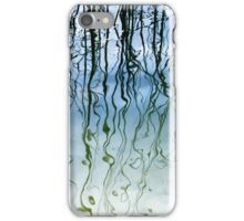 Lake Patterns iPhone Case/Skin