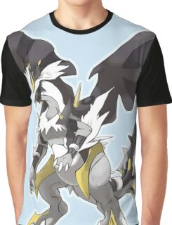 Perfect Dragon Graphic T-Shirt