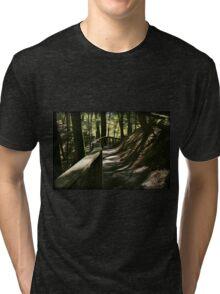Child's Color Hike Tri-blend T-Shirt