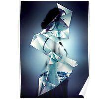 Crystarium Poster
