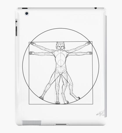 Anthro iPad Case/Skin