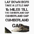 Cumberland Gap by Cue-Fanfare