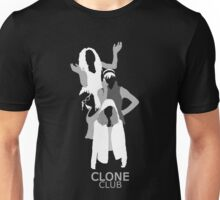 Clone club Unisex T-Shirt