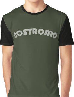 Nostromo Graphic T-Shirt