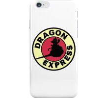 Dragon Express iPhone Case/Skin