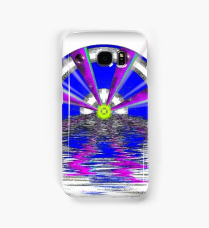 Dial Out Samsung Galaxy Case/Skin