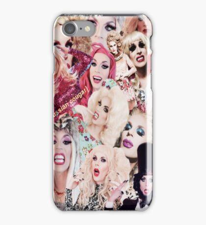 Team Katya Zamolodchikova- All Stars 2 iPhone Case/Skin