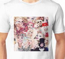 Team Katya Zamolodchikova- All Stars 2 Unisex T-Shirt