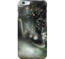 Dark Matter [Digital Fantasy Figure Illustration]  iPhone Case/Skin