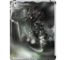 Dark Matter [Digital Fantasy Figure Illustration]  iPad Case/Skin
