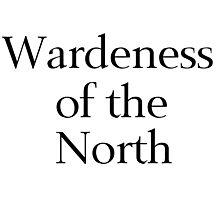 Wardeness of the North Photographic Print