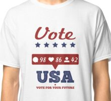 USA Election 2016 Classic T-Shirt