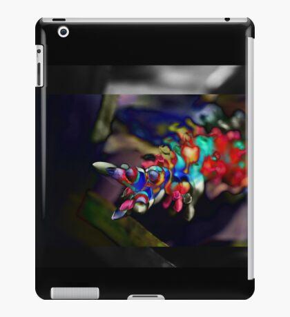 Sway 27 iPad Case/Skin