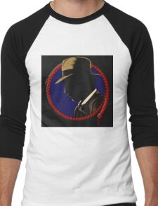 Indiana Jones - Profil Men's Baseball ¾ T-Shirt