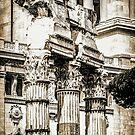 Le Forum Romain by FelipeLodi