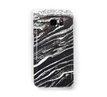 Sand noise Samsung Galaxy Case/Skin