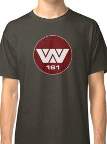 Prometheus Weyland 161 Classic T-Shirt