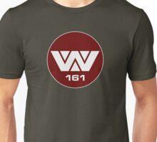 Prometheus Weyland 161 Unisex T-Shirt