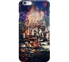 Sway 3 iPhone Case/Skin