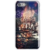 Sway 3 iPhone Case/Skin