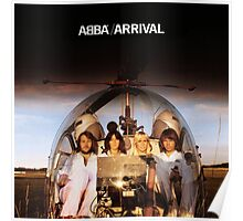 ABBA / Arrival 40th anniversary cover! 11/10/2016! Poster