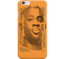 World Cup Edition - Yaya Toure / Ivory Coast iPhone Case/Skin