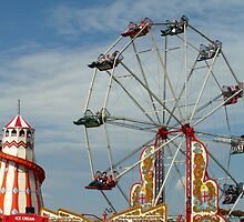 All The Fun Of The Fair by Fay Freshwater