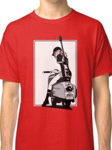 FLCL - Haruko Full print GRAPHIC TEE Classic T-Shirt