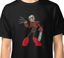 Slasher Man Classic T-Shirt