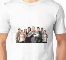 Corner Gas Unisex T-Shirt