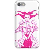 Parasite Eve iPhone Case/Skin