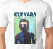Guevara por Diego Manuel Unisex T-Shirt