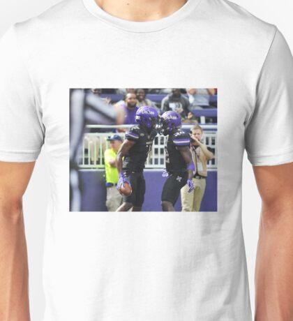 JMU Football Unisex T-Shirt