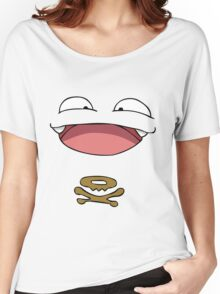 Koffing Shirt Women's Relaxed Fit T-Shirt