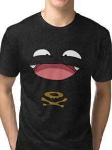 Koffing Shirt Tri-blend T-Shirt