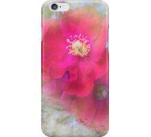 Roses Fade...Yet Memories Remain iPhone Case/Skin