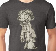 It's a Zombie Sherlock! Unisex T-Shirt