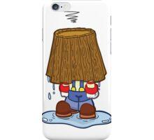 HeinyR- Clown Bucket Head iPhone Case/Skin