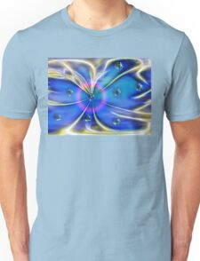 Attracting Forces Unisex T-Shirt