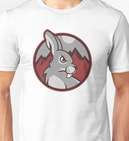 Great Falls Jack Rabbits Unisex T-Shirt