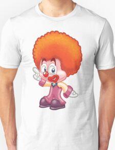 HeinyR- Disco Clown Unisex T-Shirt