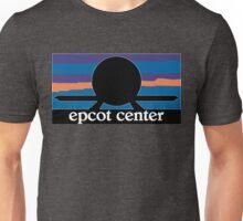 PREPCOT Center Unisex T-Shirt