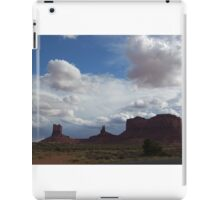 Monument valley  iPad Case/Skin
