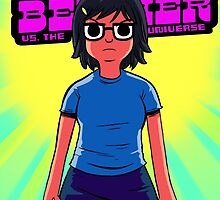 Tina vs. the Universe by thechrishaley