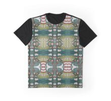 Jungle Vertabrates Graphic T-Shirt