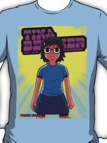 Tina vs. the Universe T-Shirt