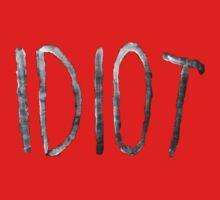 Michael Clifford Idiot Kids Clothes