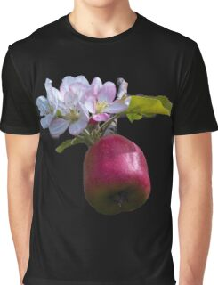 From flower to fruit Graphic T-Shirt