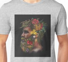 One With Nature | Australian Natives Unisex T-Shirt